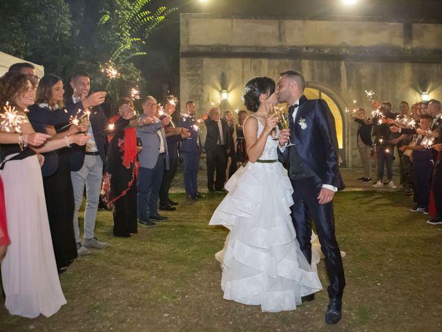 Il matrimonio di Salvatore e Silvia a Chiaramonte Gulfi, Ragusa 55
