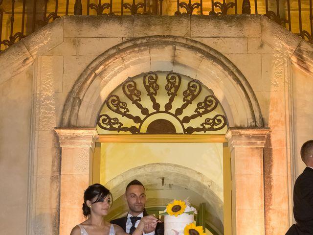 Il matrimonio di Salvatore e Silvia a Chiaramonte Gulfi, Ragusa 59