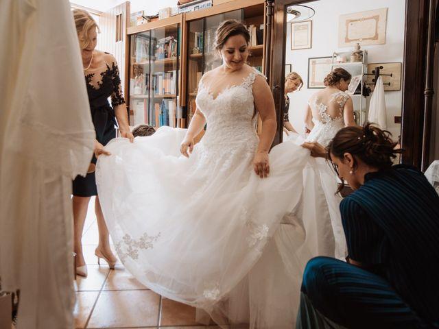 Il matrimonio di Alessandro e Marta a Palermo, Palermo 1