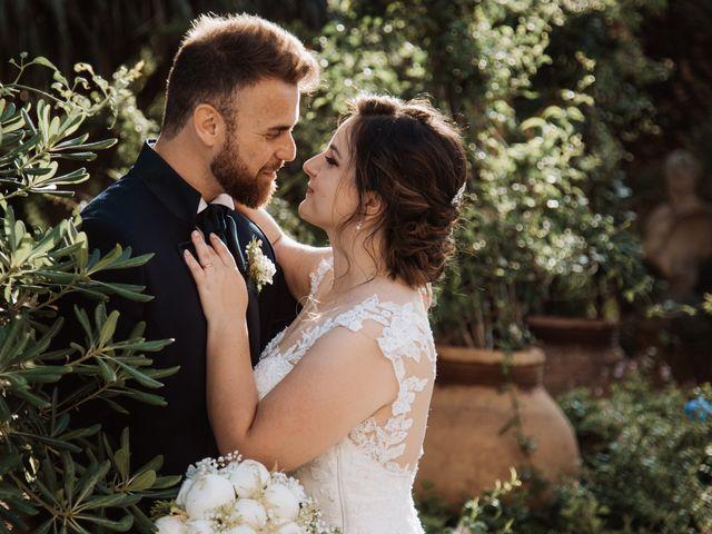 Il matrimonio di Alessandro e Marta a Palermo, Palermo 9