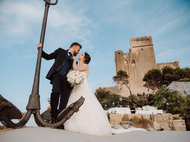 Il matrimonio di Alessandro e Marta a Palermo, Palermo 11