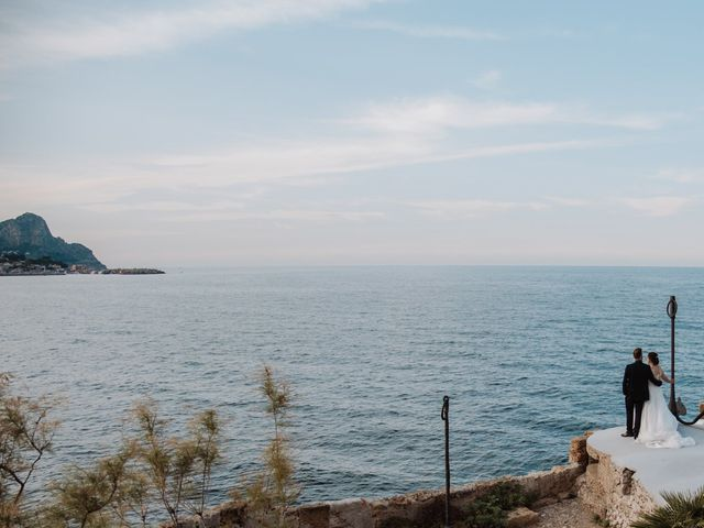 Il matrimonio di Alessandro e Marta a Palermo, Palermo 12