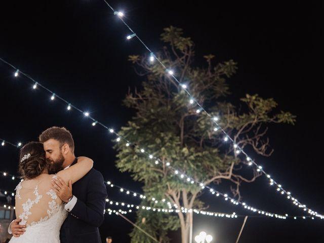 Il matrimonio di Alessandro e Marta a Palermo, Palermo 15