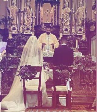 Il matrimonio di Alessandro e Jessica a Truccazzano, Milano 2