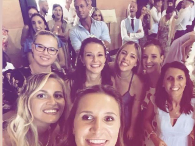 Il matrimonio di Alessandro e Jessica a Truccazzano, Milano 5
