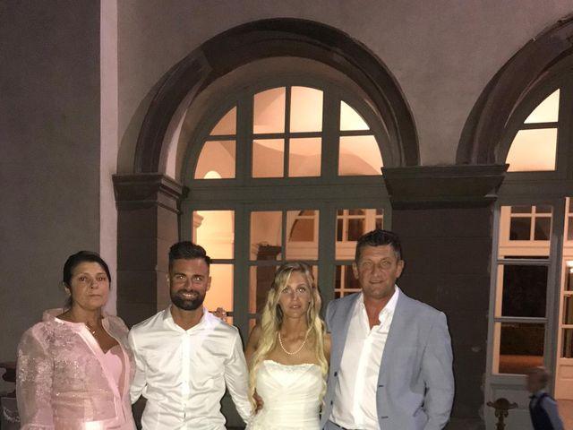 Il matrimonio di Alessandro e Jessica a Truccazzano, Milano 8