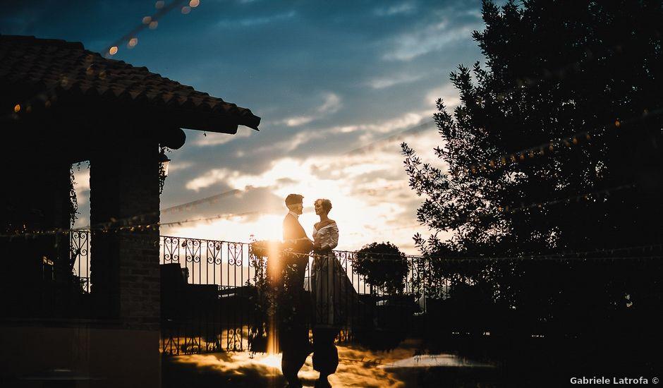 Il matrimonio di Tommaso e Clarissa a Mombaruzzo, Asti