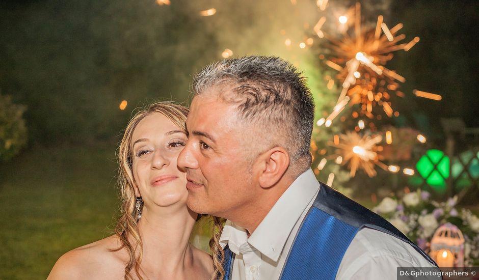 Il matrimonio di GianLuca e Manuela a Castel Guelfo di Bologna, Bologna