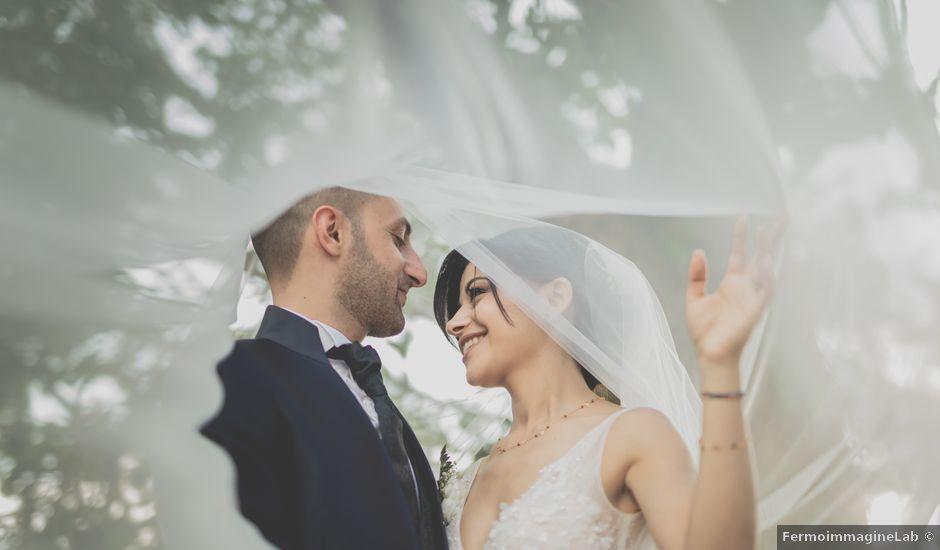 Il matrimonio di Salvatore e Silvia a Chiaramonte Gulfi, Ragusa