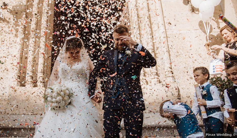 Il matrimonio di Alessandro e Marta a Palermo, Palermo
