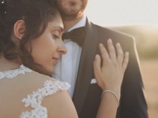 Le nozze di Martina e Massimo 2