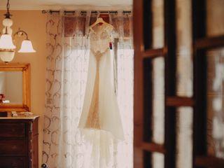 le nozze di Mina e Mauro 3