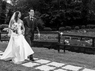 Le nozze di Zebita e Tony 1