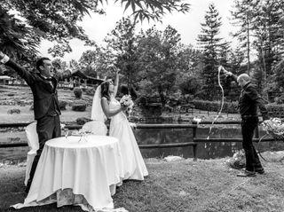 Le nozze di Zebita e Tony 2