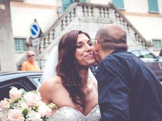 Le nozze di Zebita e Tony 3
