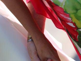 le nozze di Rossella e Luca 2