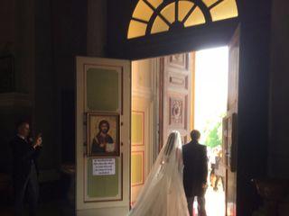 Le nozze di Diego e Maki 2