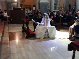 Le nozze di Diego e Maki 3