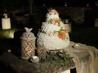 Le nozze di Erica e Cristian  3