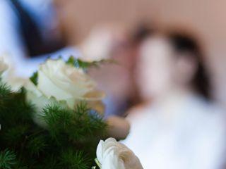 Le nozze di Laura e Davide 2