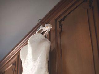 le nozze di Elena e Cristian 3