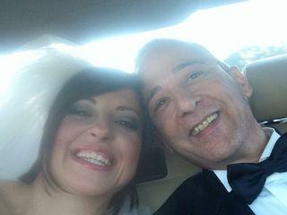 Le nozze di Sara  e Angelo  2