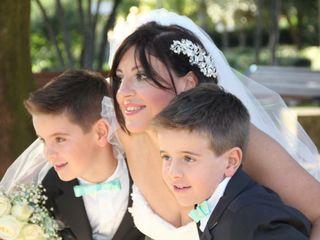 Le nozze di Sara  e Angelo  3