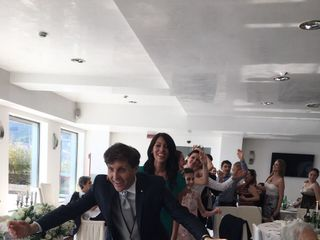 Le nozze di Sabrina  e Alberto  3