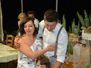 Le nozze di Sonia e Henri 2