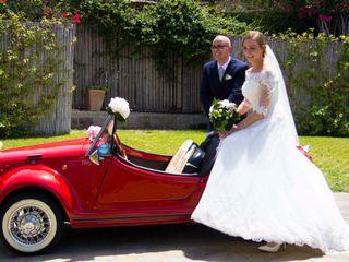Le nozze di Simona e Amedeo