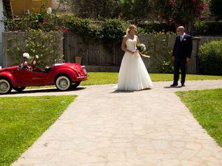 Le nozze di Simona e Amedeo 1