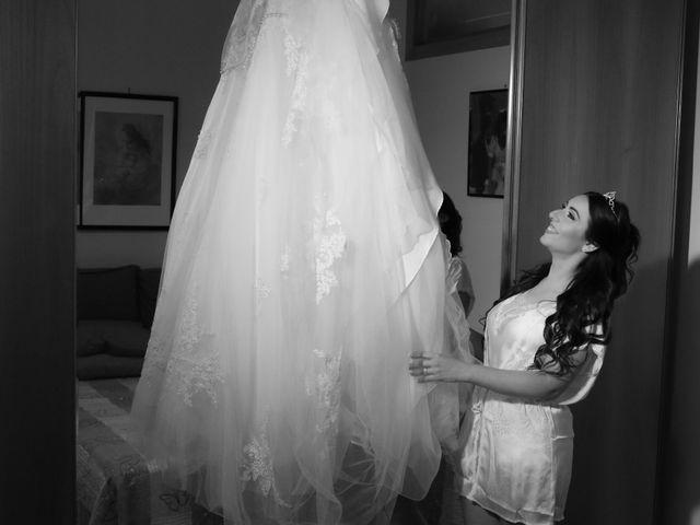 Il matrimonio di Marco e Alessia a Bacoli, Napoli 2