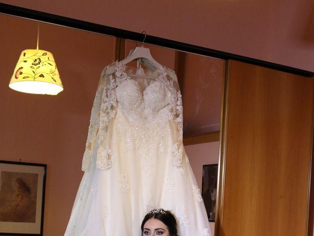 Il matrimonio di Marco e Alessia a Bacoli, Napoli 3