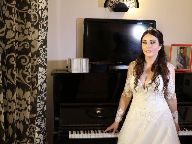 Il matrimonio di Marco e Alessia a Bacoli, Napoli 5
