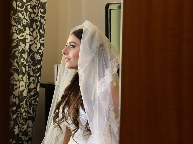 Il matrimonio di Marco e Alessia a Bacoli, Napoli 6