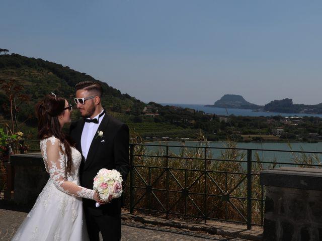 Il matrimonio di Marco e Alessia a Bacoli, Napoli 8