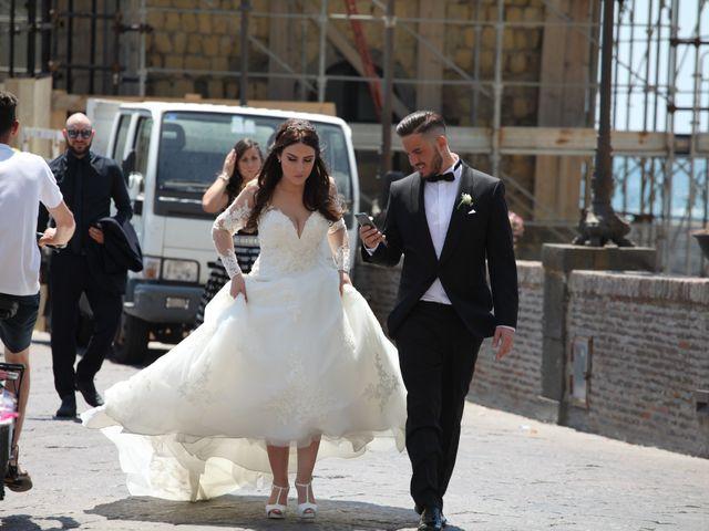 Il matrimonio di Marco e Alessia a Bacoli, Napoli 9