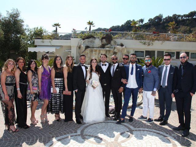 Il matrimonio di Marco e Alessia a Bacoli, Napoli 11