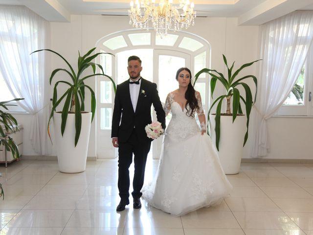 Il matrimonio di Marco e Alessia a Bacoli, Napoli 12