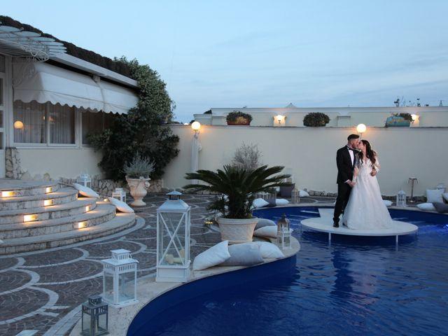 Il matrimonio di Marco e Alessia a Bacoli, Napoli 13