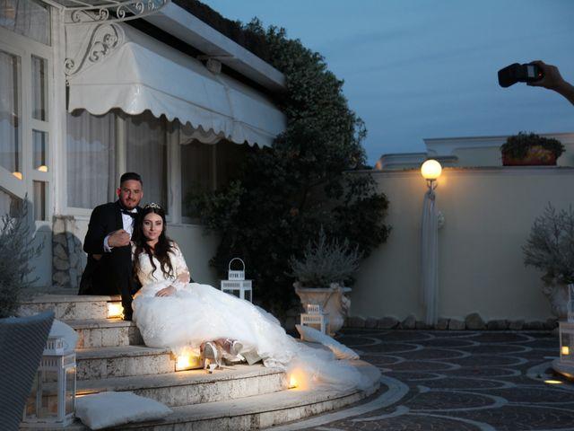 Il matrimonio di Marco e Alessia a Bacoli, Napoli 14