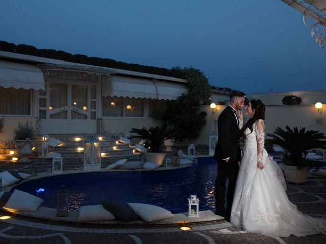 Il matrimonio di Marco e Alessia a Bacoli, Napoli 16