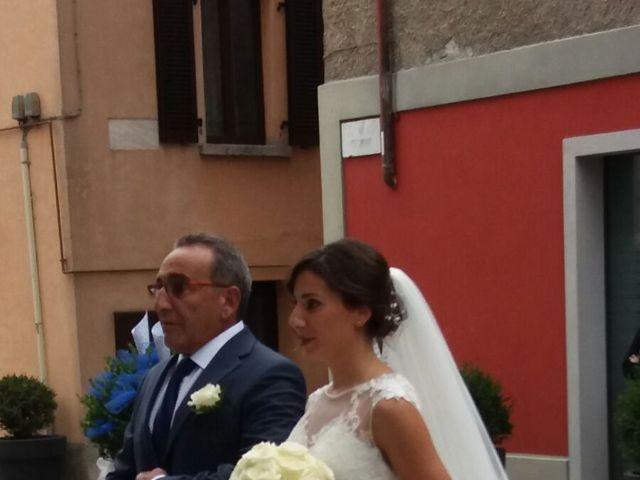 Il matrimonio di Alessandro  e Elisa a Porlezza, Como 3