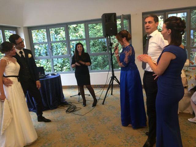 Il matrimonio di Alessandro  e Elisa a Porlezza, Como 6