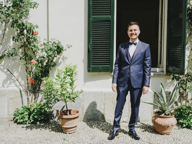 Il matrimonio di Marco e Stefania a Como, Como 4
