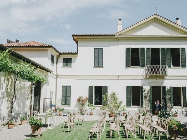 Il matrimonio di Marco e Stefania a Como, Como 5