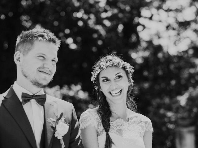 Il matrimonio di Marco e Stefania a Como, Como 8