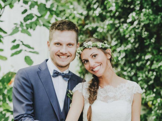 Il matrimonio di Marco e Stefania a Como, Como 12