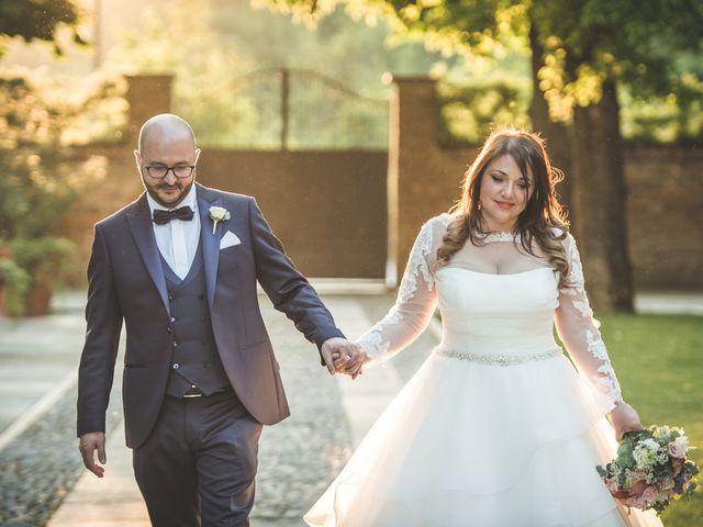 Le nozze di Katia e Gabriele