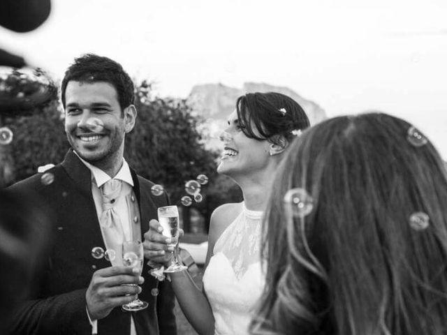 Il matrimonio di Gianluca e Silvia a San Teodoro, Sassari 2